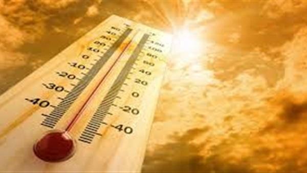 """الارصاد"""" تعلن موعد عودة درجات الحرارة إلى المعدل الطبيعى 51310"""
