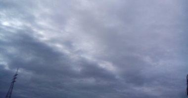 """الأرصاد"""" تحذر من رياح تصل لحد العاصفة  5478"""