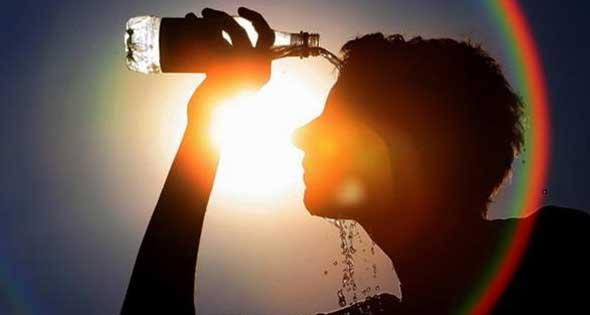 الارصاد: طقس ثالث أيام شهر رمضان شديد الحرارة 5579