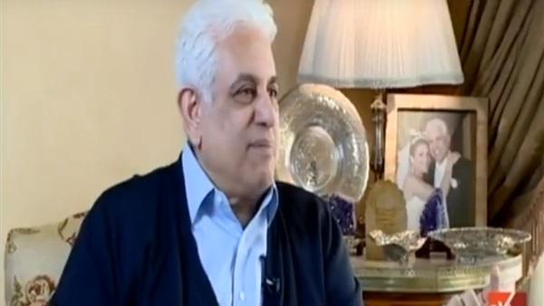 حسام بدراوي: ما يفعله وزير التعليم من تطوير .. شجاعة نؤيدها 56410