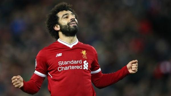 100 مليون يورو لانتقال محمد صلاح لريال مدريد 57710