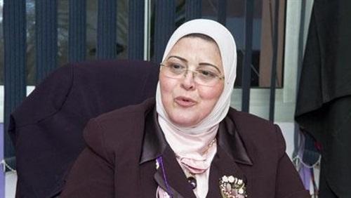 بثينة كشك: نتيجة الشهادة الإعدادية بكفر الشيخ مطلع الأسبوع المقبل 7748