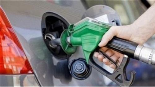 """البترول"""" تكشف حقيقة رفع أسعار الوقود 80011"""