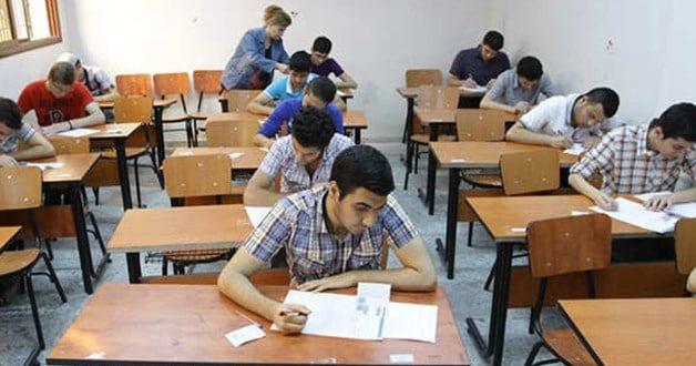 مراجعة وتوقعات مستشار اللغة العربية للصف الثالث الثانوي Ooo-6210