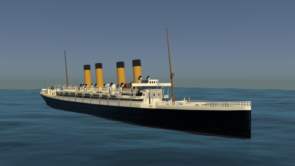 Titanic sous Blender - 21PhilC1 - Page 7 002410