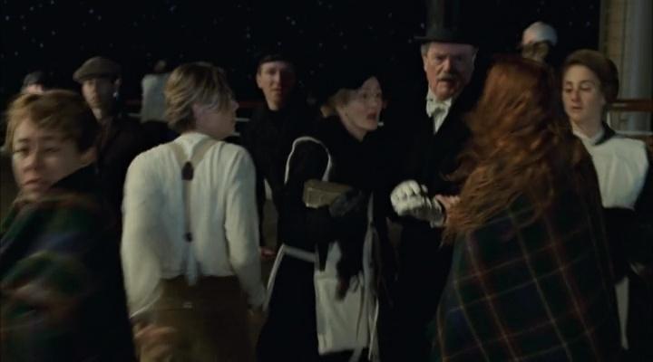 Véracité drame dans le film de J. Cameron Gracie11