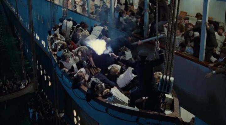 Véracité drame dans le film de J. Cameron Lowe10
