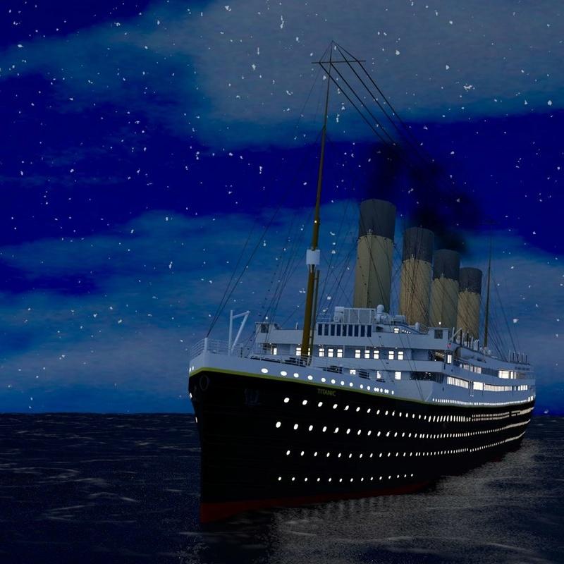 Titanic sous Blender - 21PhilC1 - Page 7 Nuit10