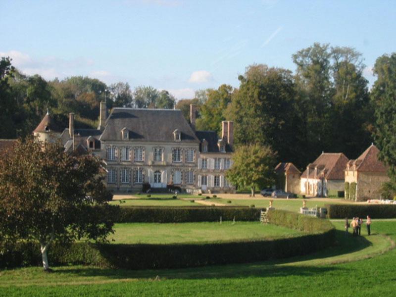 Les Chateaux de l'Orne 07-cha10