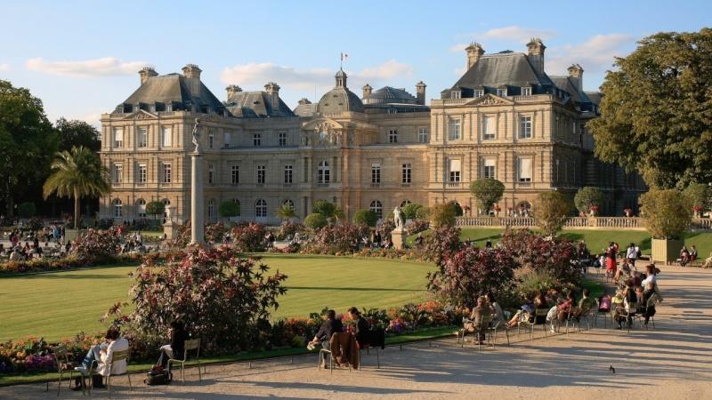 Les châteaux Parisiens 11109711