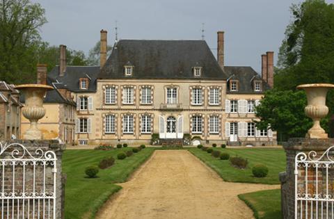 Les Chateaux de l'Orne 12344510
