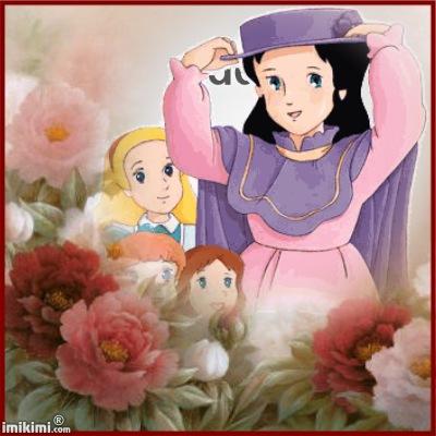 Montages Princesse Sarah 2zxda153