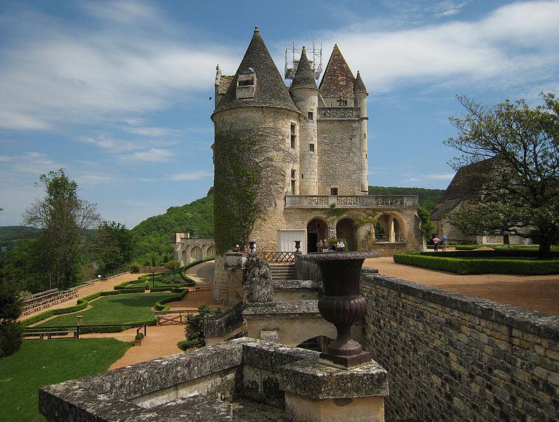 Les Chateaux Français 800px-11
