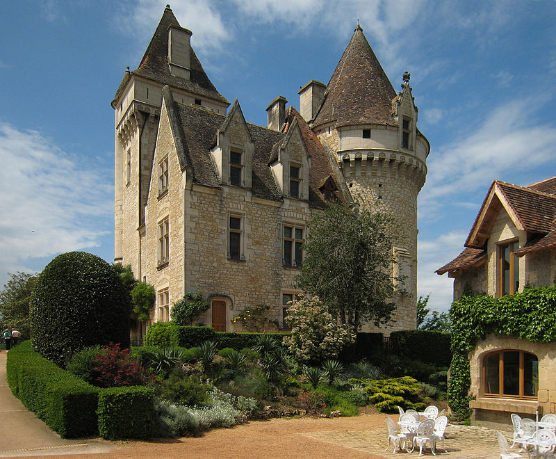 Les Chateaux Français 800px-12