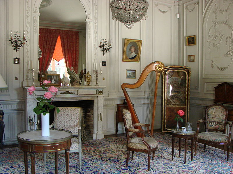 Les Chateaux Français 800px-14