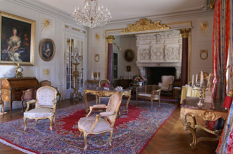 Les Chateaux Français 800px-15