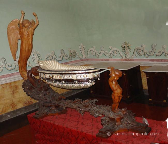 Berceaux royaux Casert10