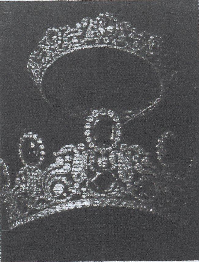 bijoux anciennes Diadem11