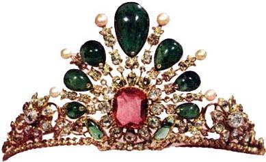 bijoux anciennes Diamon10