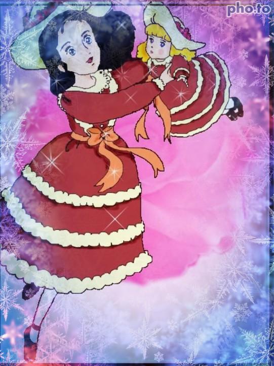 Montages Princesse Sarah Ed44d010