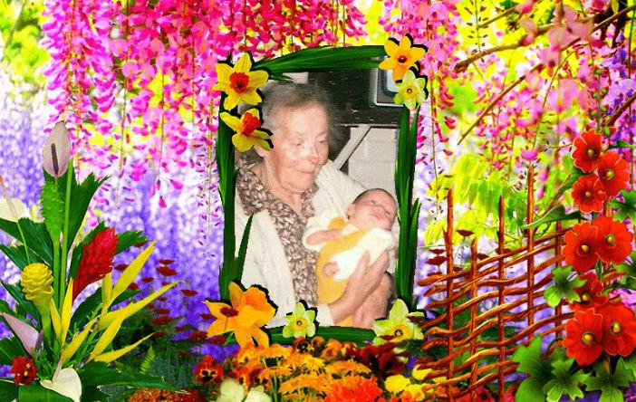 Montage de ma famille - Page 6 Flower15