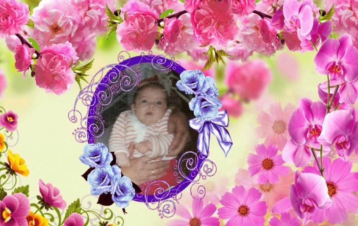 Montage de ma famille - Page 6 Flower16
