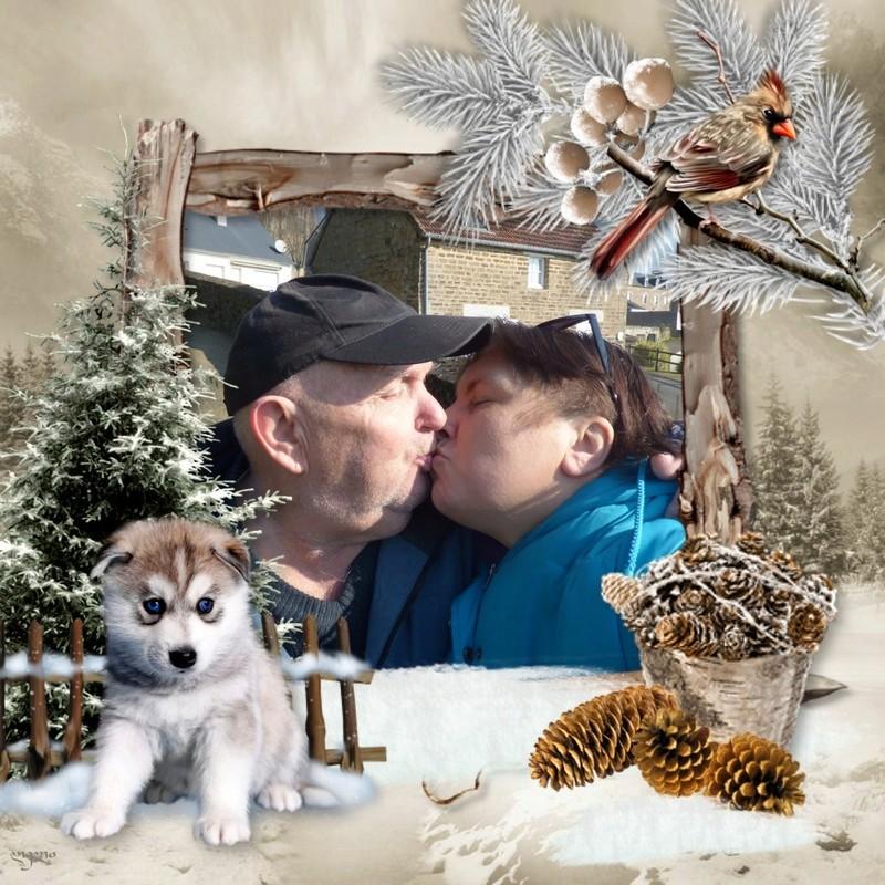 Montage de ma famille - Page 6 Imiki108