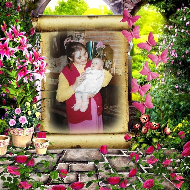 Montage de ma famille - Page 6 Imiki109