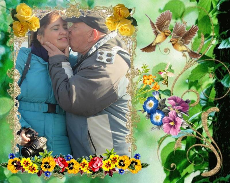 Montage de ma famille - Page 6 Imiki113
