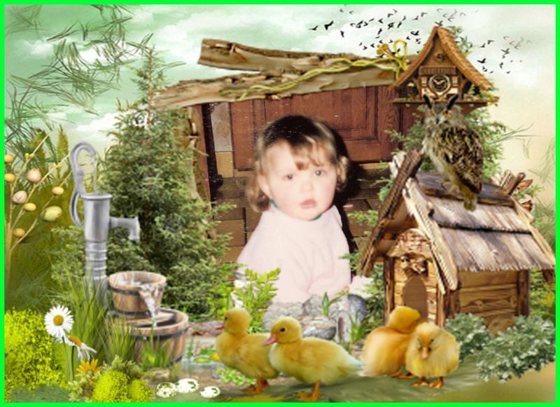 Montage de ma famille - Page 6 Imiki177