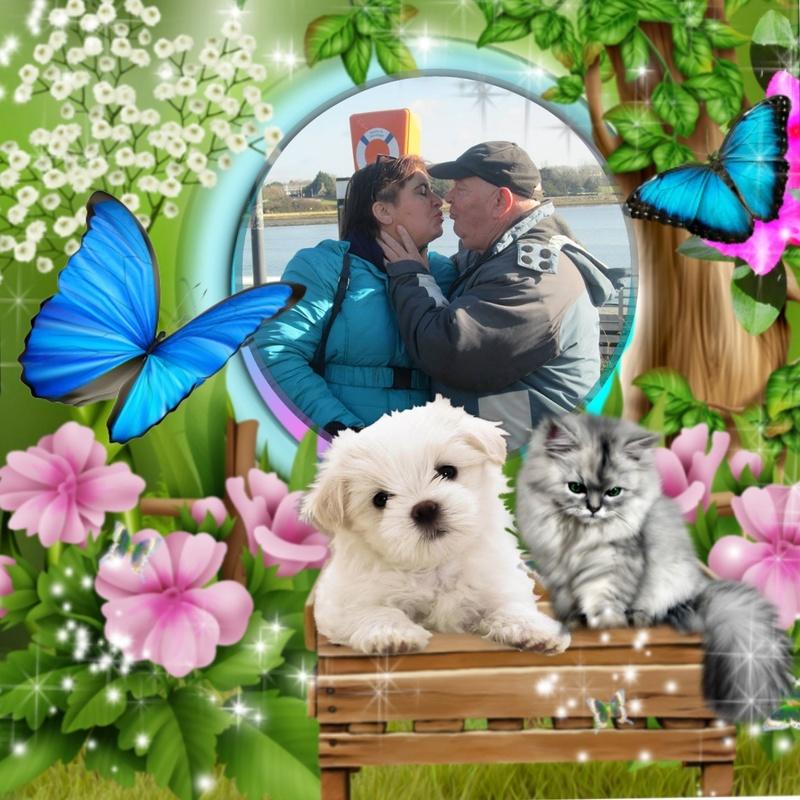 Montage de ma famille - Page 6 Imikim68