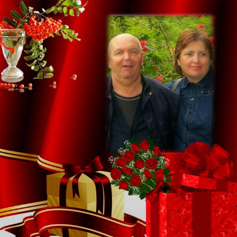 Montage de ma famille - Page 6 Imikim71