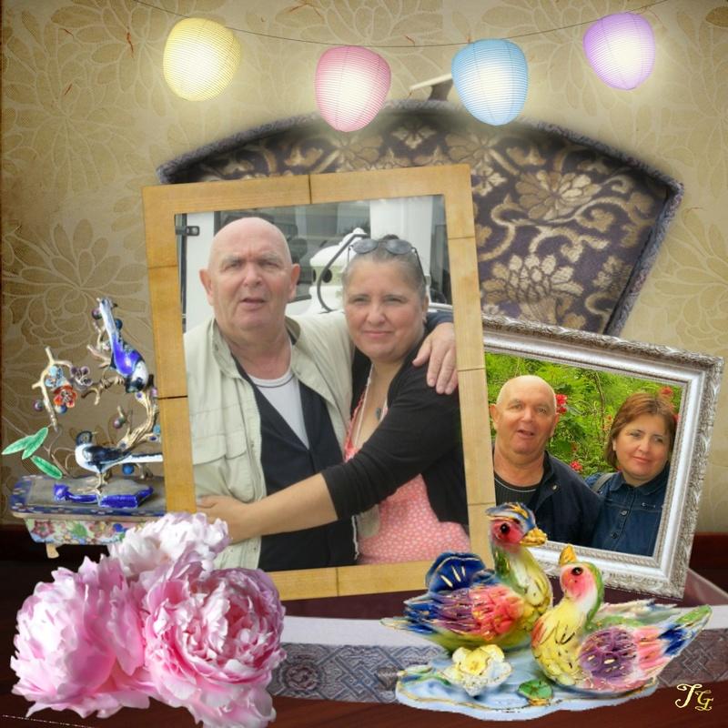 Montage de ma famille - Page 6 Imikim93