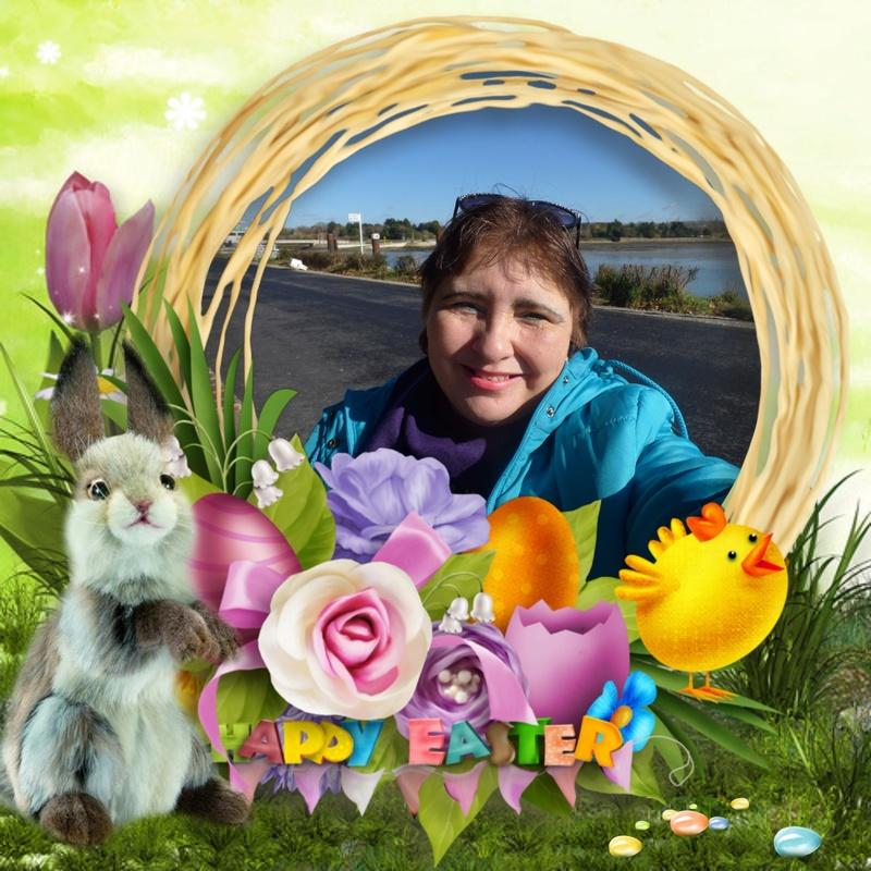 Montage de ma famille - Page 7 Katia111