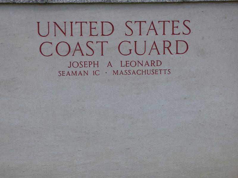 sortie au cimetière américain de st james P1170954