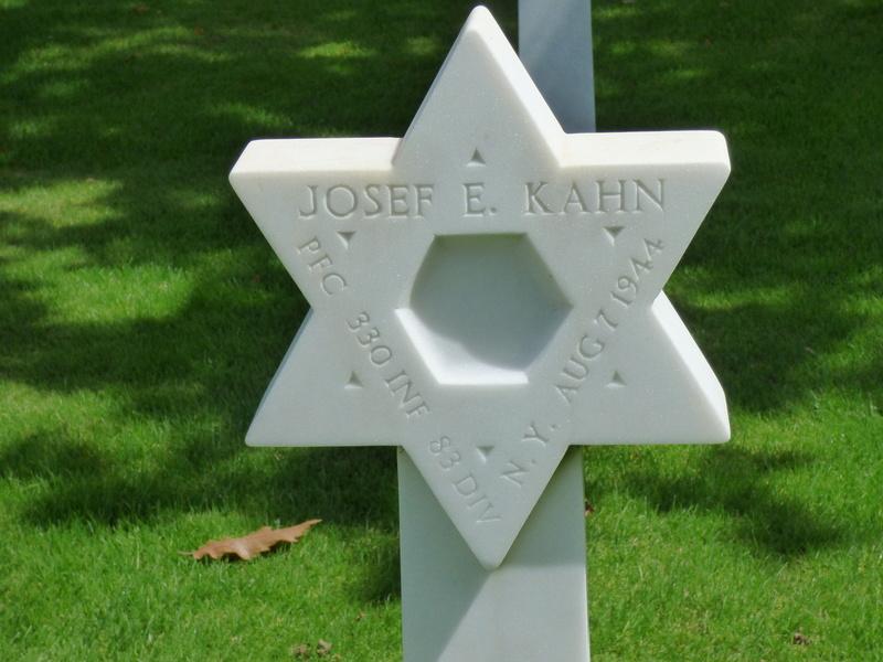 sortie au cimetière américain de st james P1170972