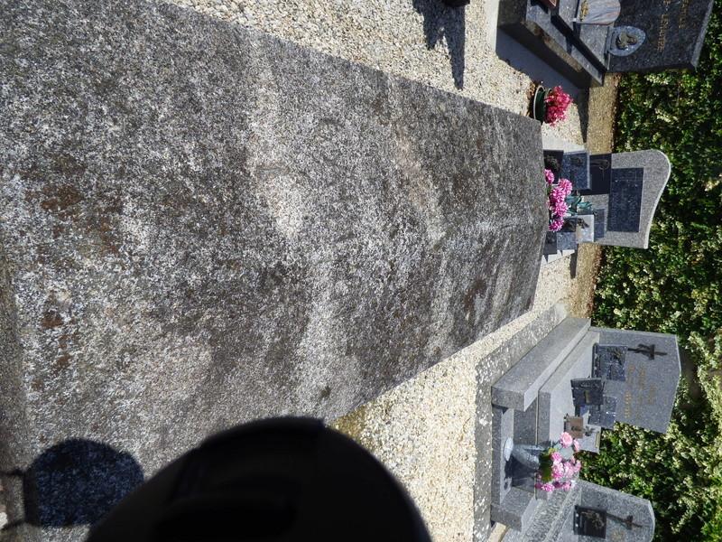 sortie au cimetière américain de st james P1180048