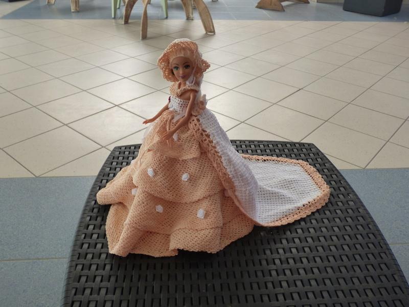 ma poupée barbie  P1210110