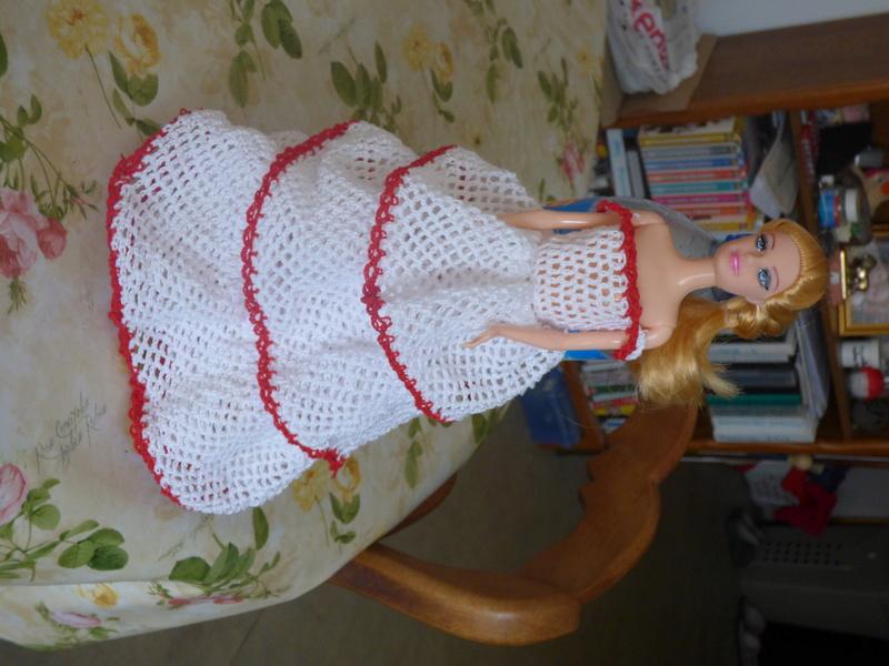 ma poupée barbie  P1220012