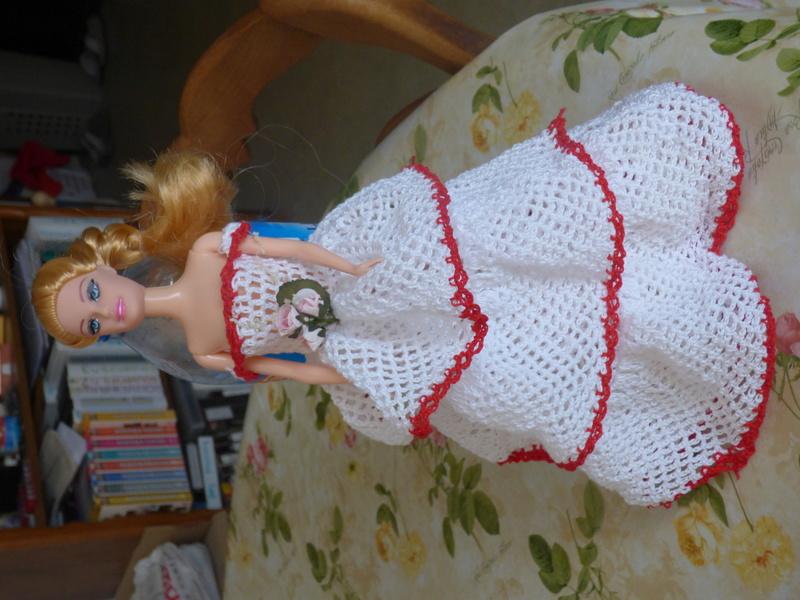 ma poupée barbie  P1220013