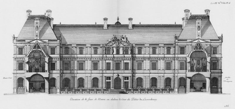 Les châteaux Parisiens Palais23