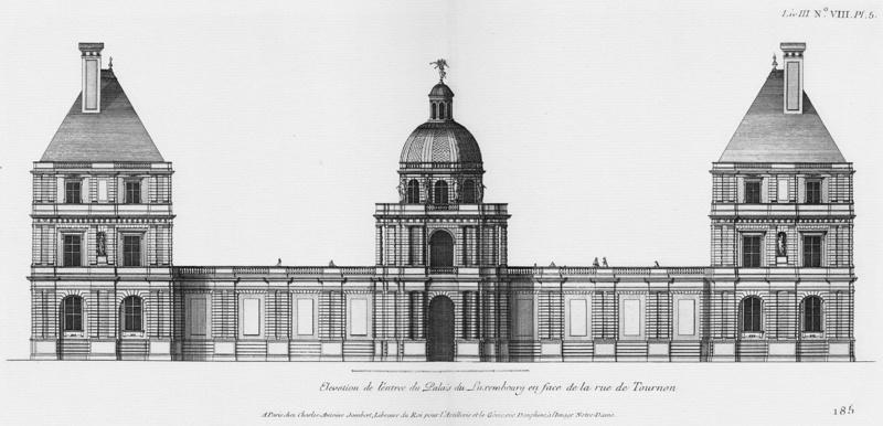 Les châteaux Parisiens Palais24