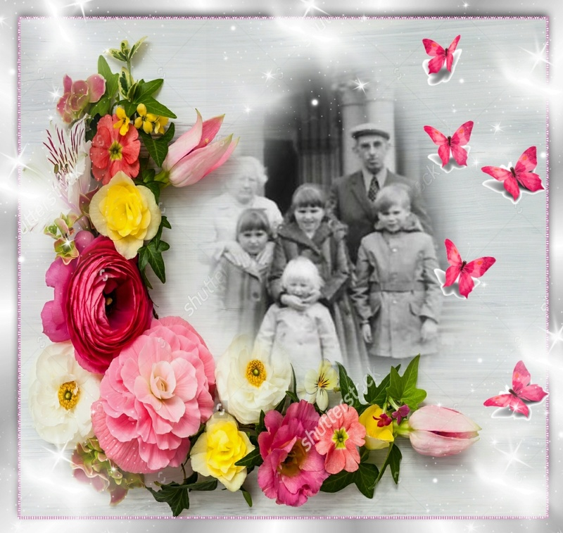 Montage de ma famille - Page 7 Pepere12