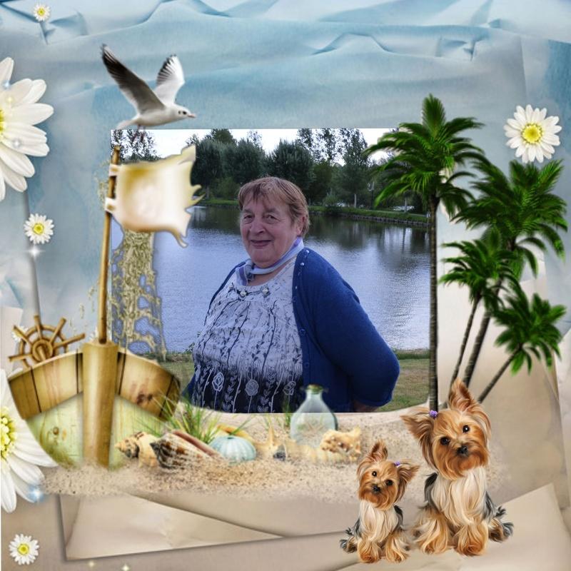 Montage de ma famille - Page 7 Photos15