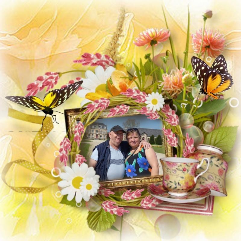 Montage de ma famille - Page 7 Photos20