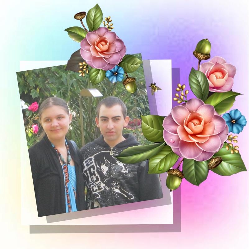 Montage de ma famille - Page 7 Photos35