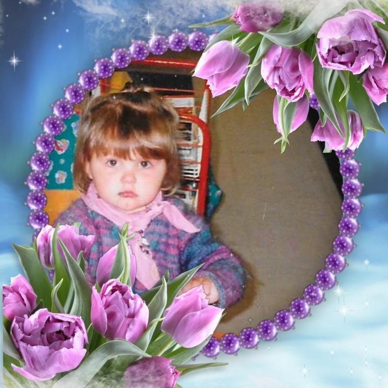 Montage de ma famille - Page 7 Sophie12