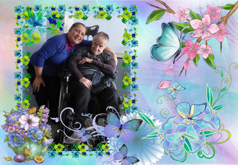 Montage de ma famille - Page 6 Viptal95