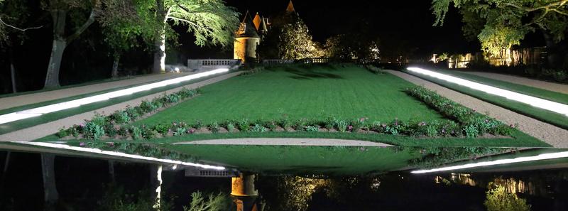 Les milandes , le chateau de Josephine Baker Week-j10