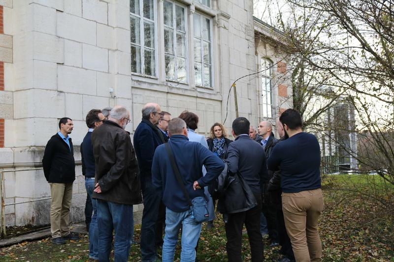 DODANE - Visite Dodane à Besançon du 23 Novembre 2017 - Page 2 Conf_d10